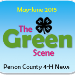 The Green Scene-May June 2015