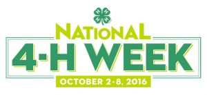 national 4-h week logo RGB