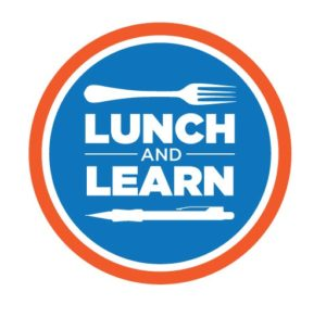 Cover photo for Food & Nutrition Lunch N' Learns