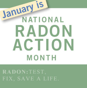 Cover photo for Free Radon Kits Online