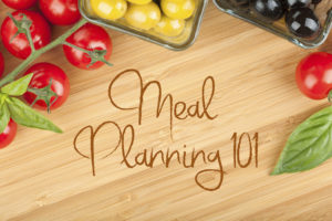 Cover photo for Meal Planning Lunch N' Learn