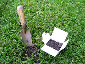 Soil testing supplies