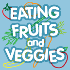 Cover photo for Food for Thought: Fruit & Veggies Month